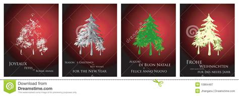 christmas cards  royalty  stock photography
