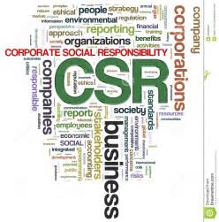 Corporate Social Responsibility Quotes
