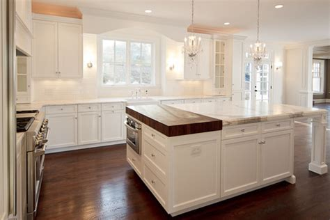 Marble And Butcher Block Countertops where did you buy the butcher block is that marble