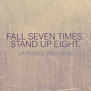 Japanese proverb #quotes | Small Business Inspiration ...