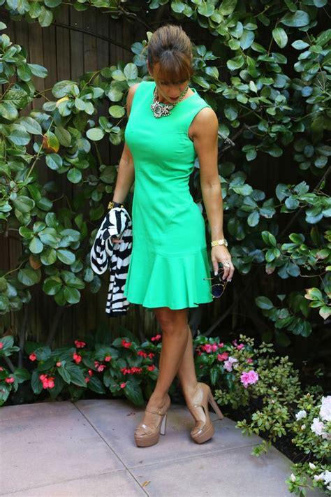feel   woman wear  dress wardrobe envy blog