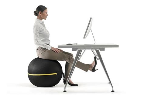 healthy alternatives to your office chair pcmag