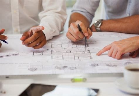 an architect working with an architect bob vila