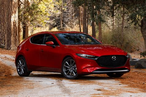 mazda  exclusive reader test team preview  car