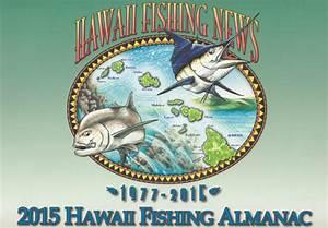 Hawaii Fishing Almanac