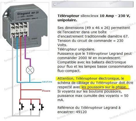 telerupteur  cable electrique cuisiniere vitroceramique
