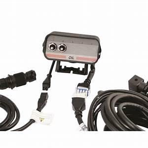 U0026quot 2 Switch Control Box For Electrohydraulic Manifolds