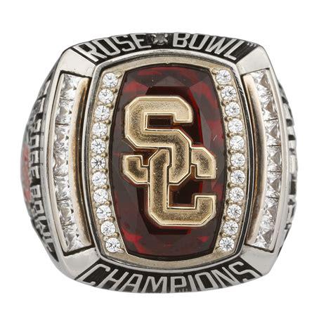 Lot Detail  Martin Coleman 2009 Usc Rose Bowl Ring. Purple Wedding Rings. Infant Rings. Woman's Finger Wedding Rings. Cool Copper Wedding Rings. Power Wedding Rings. Oval Rings. Solid Gold Wedding Rings. Pom Pom Rings