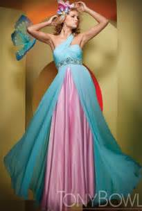 gallery for gt prom dresses pink and blue