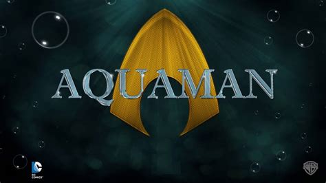 soundtrack aquaman theme song musique du film aquaman