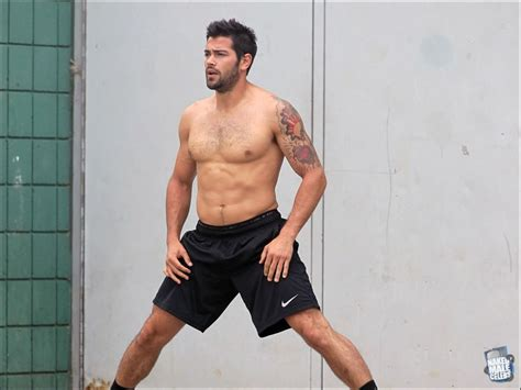 Nakedmalecelebs Com Jesse Metcalfe Nude Photos