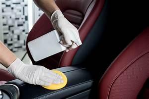 Renover Cuir Voiture Craquelé : comment r nover le cuir de votre voiture alta cuir ~ Gottalentnigeria.com Avis de Voitures