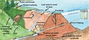 Intervention Can Stop Or Minimize Consequences Of A Dam