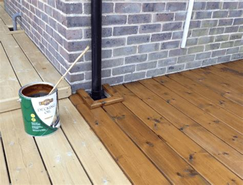 best lasting deck stain the 3 best decking treatment products decking