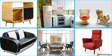 arredamento vintage anni 50 cucine vintage in stile anni 50 ecco 20 modelli a cui
