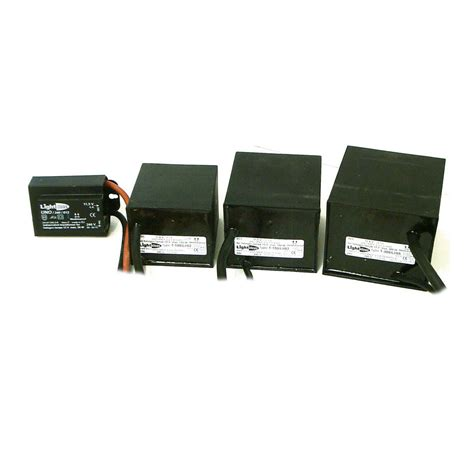 hunza light ideas t uno li 01 outdoor transformer 50 watt