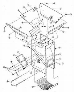 Troybilt Super Tomahawk 8hp Chipper  Shredder Parts