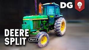 Tractor Pdf Part Manuals Deere Mower Engine Lawn Parts