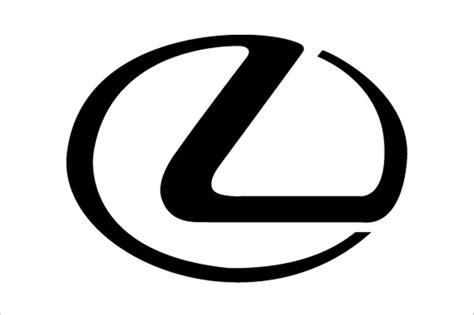 lexus logo black lexus logo auto cars concept