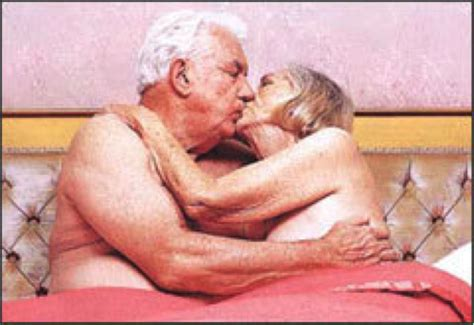 Aging And The Sexual Response Cycle Sexinfo Online