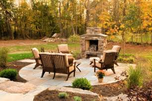 tile backsplash for kitchens with granite countertops outdoor fireplace designs porch rustic with ceiling fan