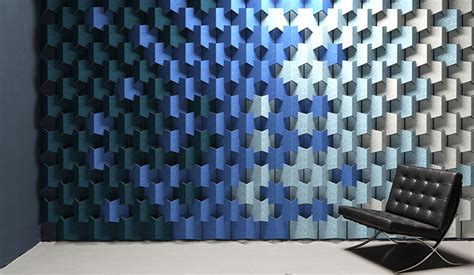 Wall Cover : Fabric & Wall Covering Standouts From Neocon
