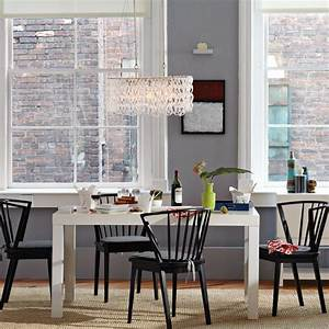 DIning Rooms With West Elm Two Thirty Five Designs