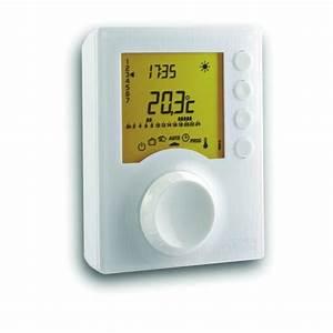 Thermostat Ambiance Chaudiere Gaz : thermostat chaudiere thermostat chaudiere sur ~ Dailycaller-alerts.com Idées de Décoration