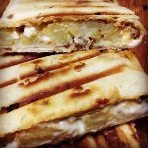 Sauce Gruyère Tacos : tacos lyonnais recette az ~ Farleysfitness.com Idées de Décoration