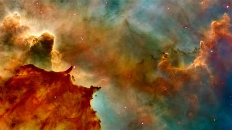 wallpaper deep space nebula stars hd space