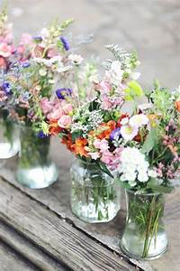 50 ways to incorporate jars into your wedding