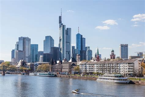 Meininger Hotels In Frankfurt Am Main
