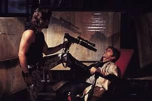 Snake Plissken « Live for Films