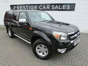 2011 Ford Ranger 2 5 Tdci Xlt Regular Cab Pickup 4x4 4dr