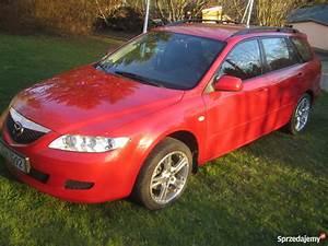 Mazda 6 Kombi Diesel : mazda 6 kombi diesel 175 000 km bezwypadkowa rzesz w ~ Kayakingforconservation.com Haus und Dekorationen