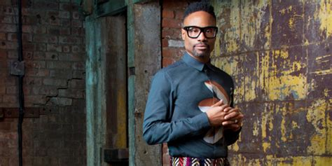 Pridesource Billy Porter Talks Protest Music His Play