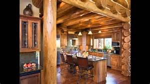 log cabin kitchen cabinet ideas log cabin kitchen decor winda 7 furniture
