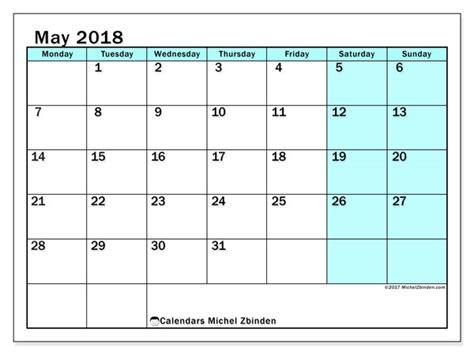 calendars ms michel zbinden en