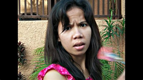 Lala And Inday Filipina Girls Life In The Philippines