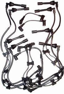 Spark Plug Wire Sleeves - Rennlist