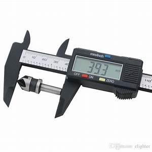 2019 Digital Caliper 150mm 6 Inch Lcd Digital Electronic