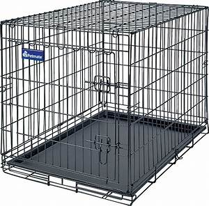 Doskocil pet mate 21942 medium dog kennel 24 in l x 18 in for Doskocil medium dog crate