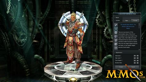 cabal  game review mmoscom