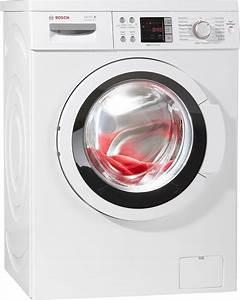 Waschmaschine Von Bosch : bosch waschmaschine waq284v1 a 8 kg 1400 u min online kaufen otto ~ Yasmunasinghe.com Haus und Dekorationen