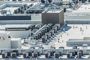 How Hvac Is Designed For Commercial Installations