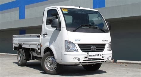 Tata Ace 2019 by Tata Ace 2019 Philippines Price Specs Autodeal