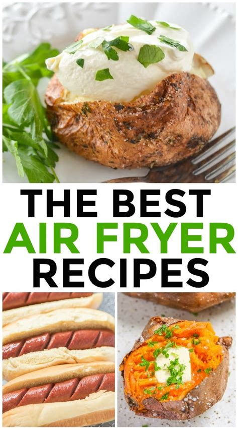 air fryer recipes courtneys sweets