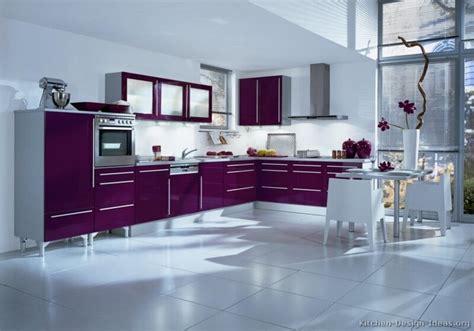 cuisine violet cuisine couleur aubergine inspirations violettes en 71 idées