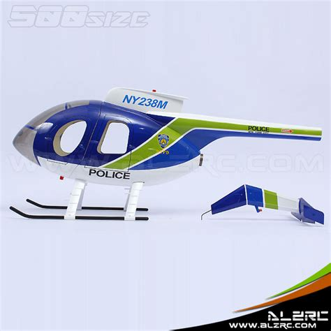 alzrc 250 md500e scale fuselage alzrc hobby t rex 500