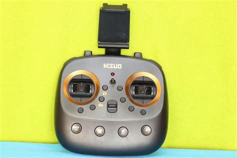 visuo xs review  good gps camera drone    quadcopter